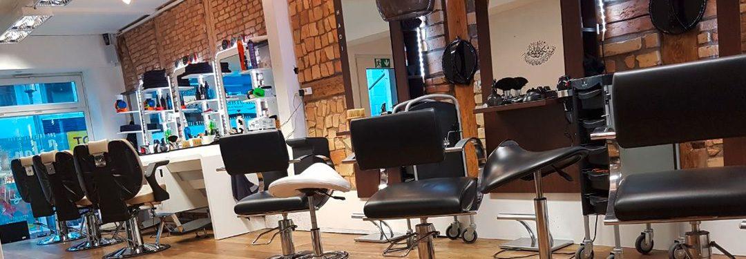 The Oriental Style Haircut & Barbershop
