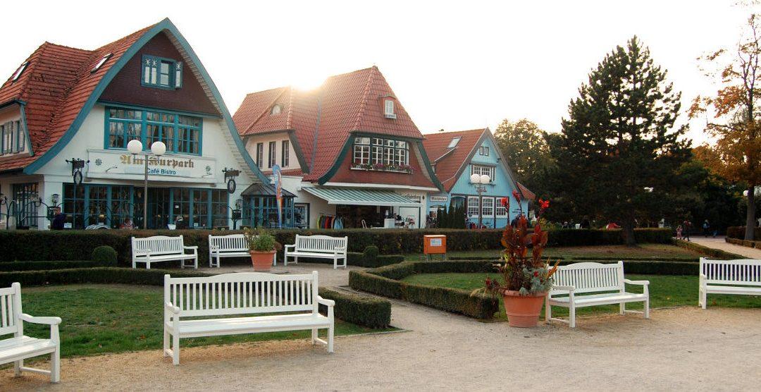Boltenhagen – das charmante Ostseebad