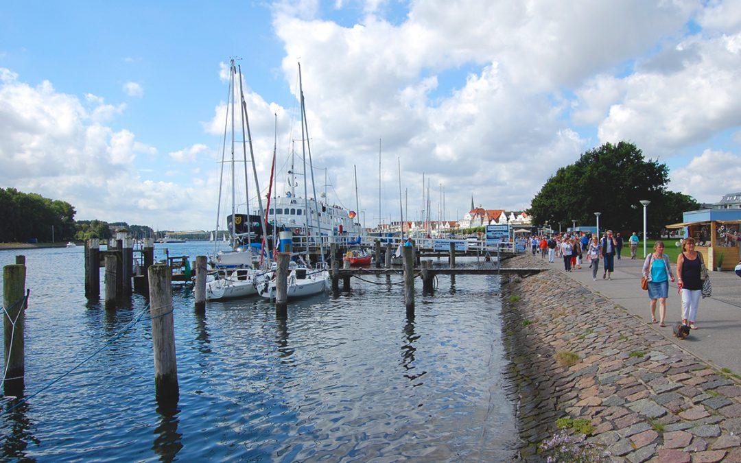 Travemünde – maritime Perle mit vielen Seiten