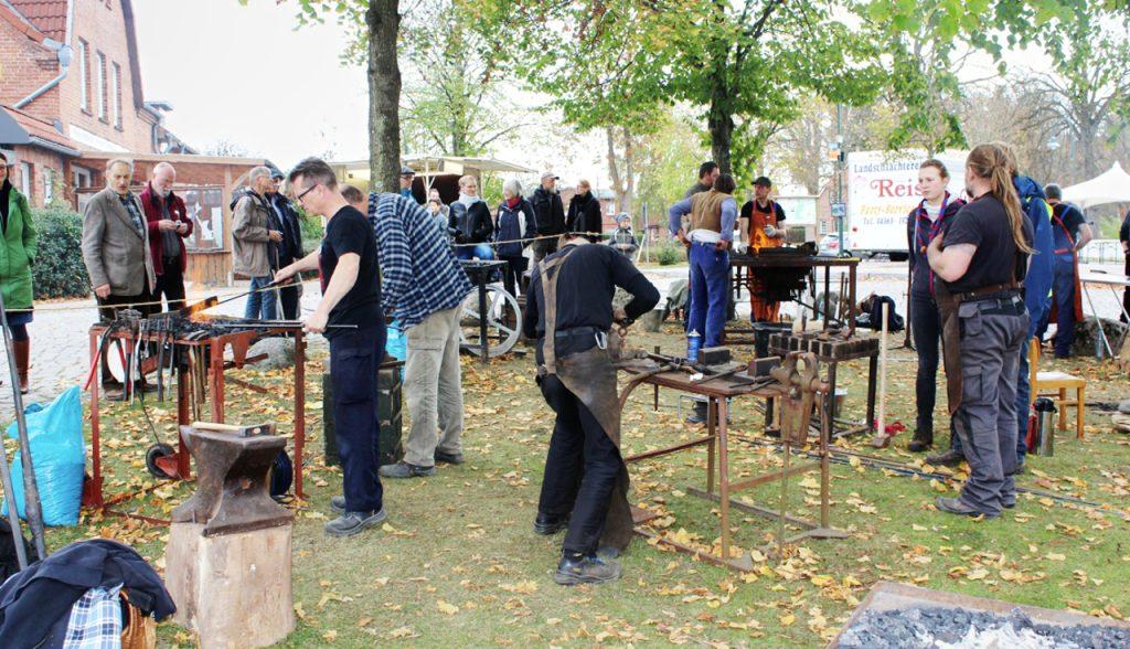 Kunst-Schmiede-Festival