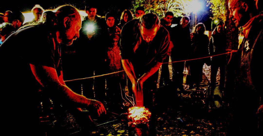 Das Kunst-Schmiede-Festival in Schönwalde am Bungsberg