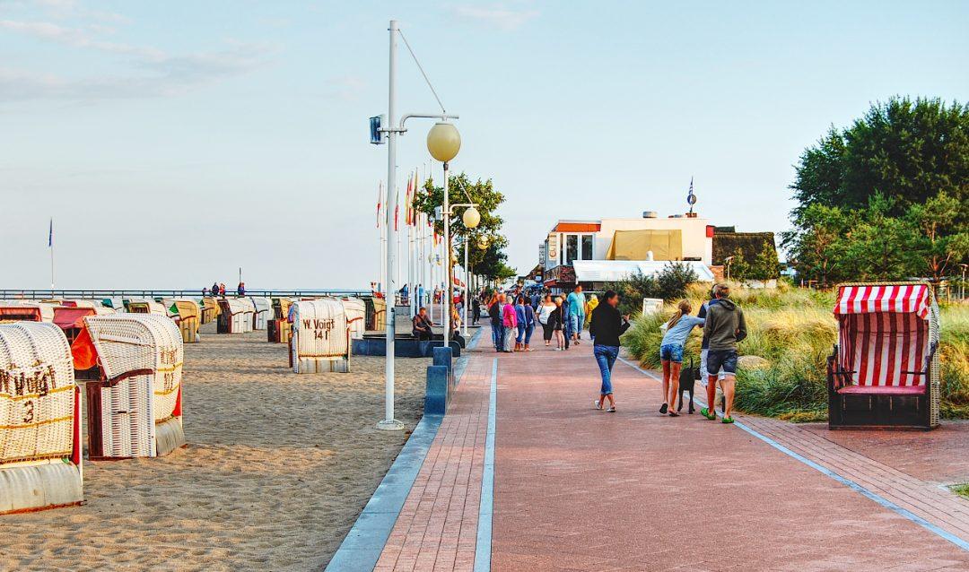 Ostseebad Dahme – im Urlaub zu Hause sein