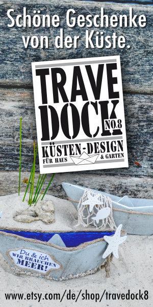 Individuelles Kunsthandwerk von Trave-Dock 8